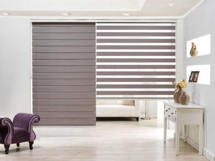 giới thiệu các mẫu rèm cửa đẹp